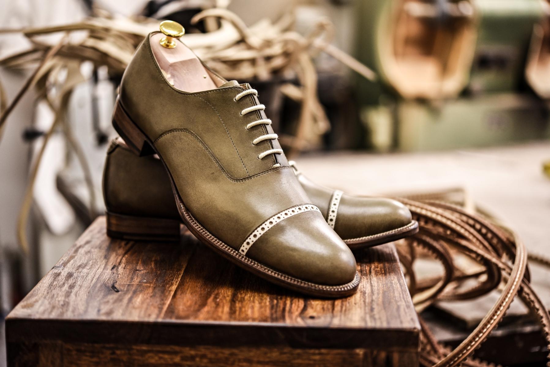 Luxusní ručně šité boty na míru  77cc38287c